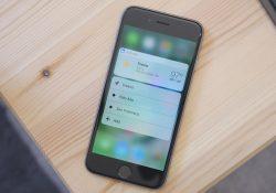 15 tính năng tận dụng tối đa 3D Touch trên iOS 10