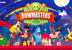 Đánh giá game Bowmasters: kiểu chơi nhắm bắn, đồ họa đẹp, nhiều chế độ chơi,…