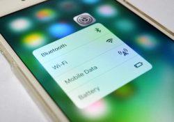 Làm thế nào để nhanh chóng truy cập vào Dữ liệu di động trên iOS 10