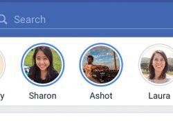 Facebook sắp có tính năng Stories tương tự như Snapchat
