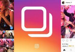 Hướng dẫn chia sẻ nhiều ảnh và video cùng lúc trên Instagram