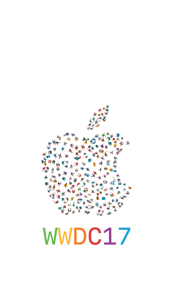 hinh nen WWDC 2017 iphone