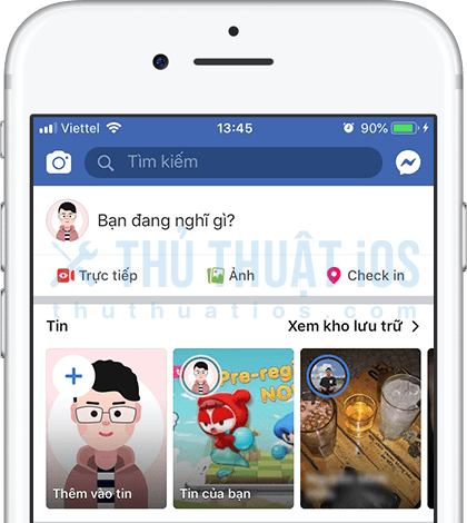 facebook-stories-newsfeed
