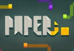 """Đánh giá game Paper.io: cùng nhau """"tranh đất"""", dễ chơi nhưng cũng dễ gây ức chế"""