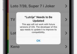 Cách nhận biết các ứng dụng 32-bit đã lỗi thời được cài đặt trên iPhone và iPad