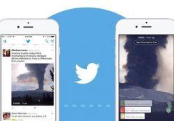 Hướng dẫn xóa cache của Twitter trên iPhone để có thêm dung lượng trống