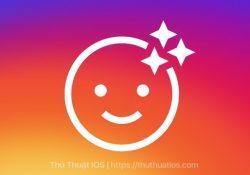 Instagram bổ sung thêm tính năng bộ lọc khuôn mặt tương tự như Snapchat