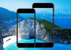 Các ứng dụng hình nền tốt nhất cho iPhone