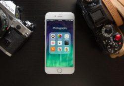 10 ứng dụng về ảnh tốt nhất dành để nhiếp ảnh trên iPhone