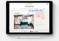 Cách sử dụng công cụ viết chú thích lên ảnh chụp màn hình của iOS 11
