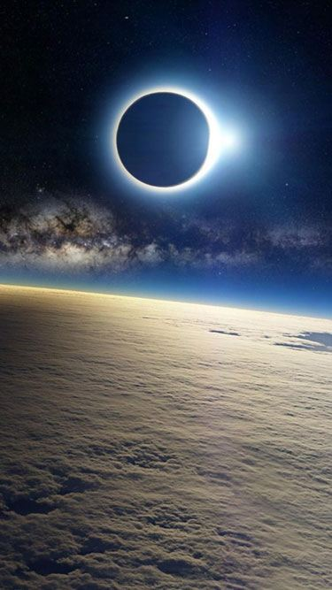 Space-Eclipse-Sun-Light-Moon-Shadow