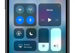 Cách tắt hoàn toàn Wi-Fi và Bluetooth trong iOS 11