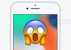 Ứng dụng trên iPhone bị biến mất? Hãy thử những cách này