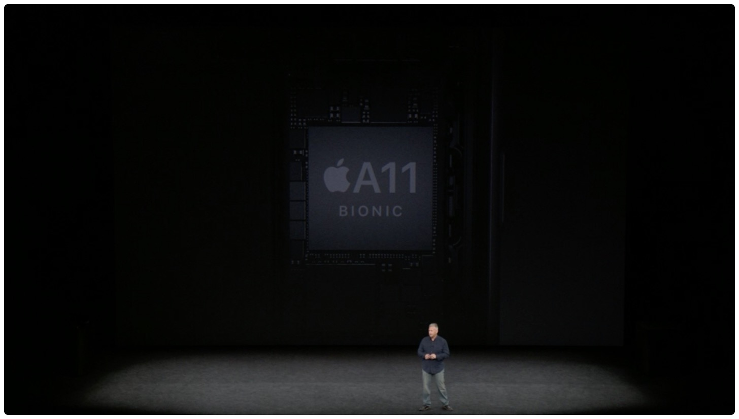iPhone-X-A11-bionic