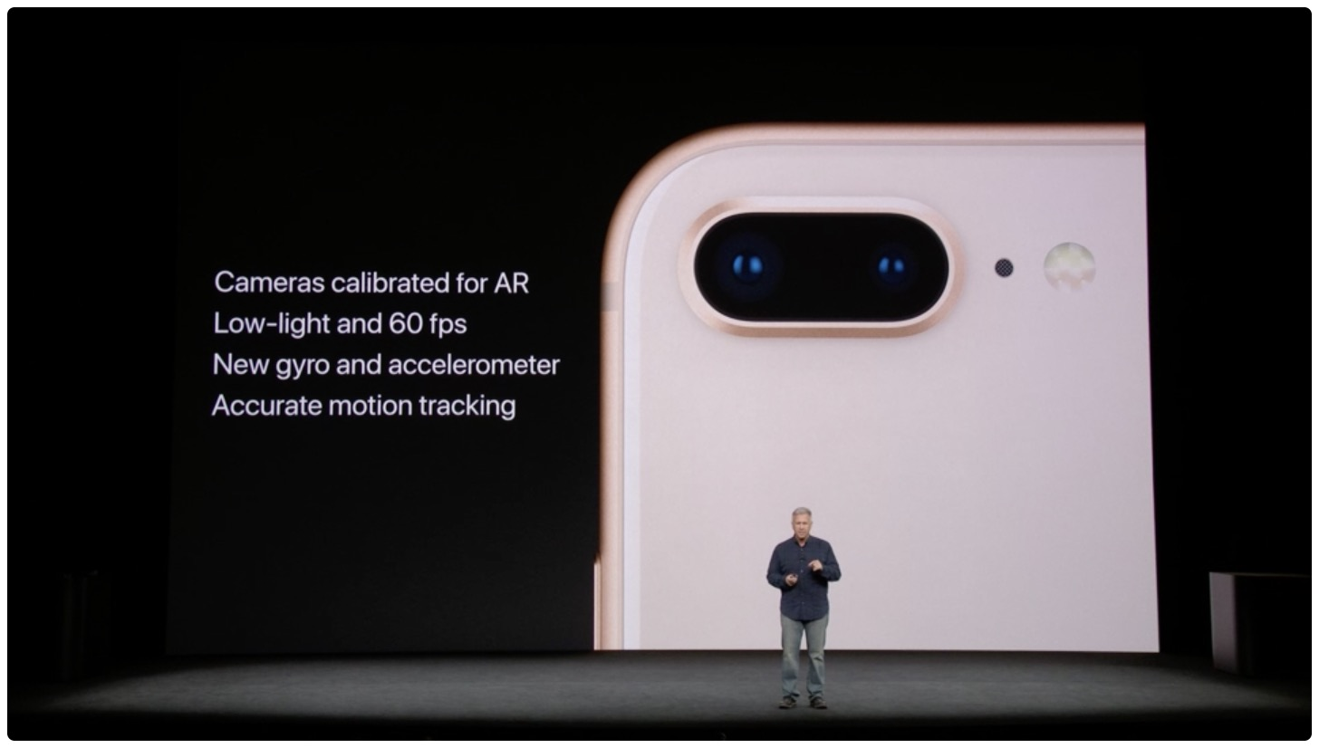 iPhone-X-event-iPhone-8-AR