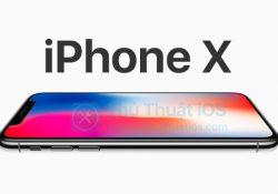 Đây là iPhone X
