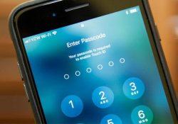 Hướng dẫn vô hiệu hóa Touch ID trên iOS 11 để tăng cường bảo mật