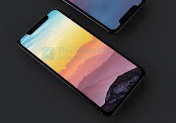 Mời tải về gói hình nền thứ tư dành cho iPhone X