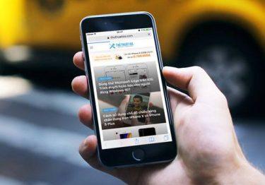 9 mẹo để nâng cao tính riêng tư của trình duyệt Safari trong iOS 11