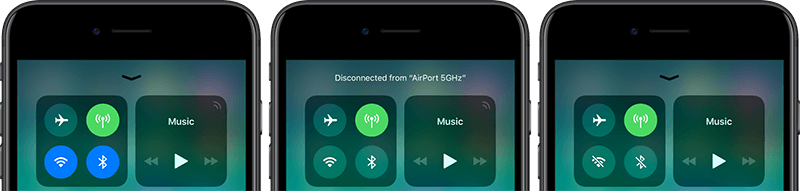 phim-tat-wifi-bluetooth-trong-control-center-ios-11