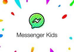 Facebook ra mắt ứng dụng Messenger dành cho trẻ em