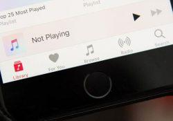 Những điểm mới trong iOS 11.2.5: hỗ trợ cho HomePod, sửa lỗi ChaiOS,…