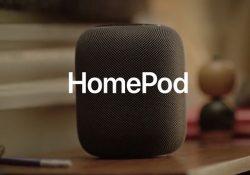 Làm thế nào để đổi tên HomePod của bạn