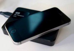 Cách sao lưu iPhone hoặc iPad sang ổ cứng ngoài