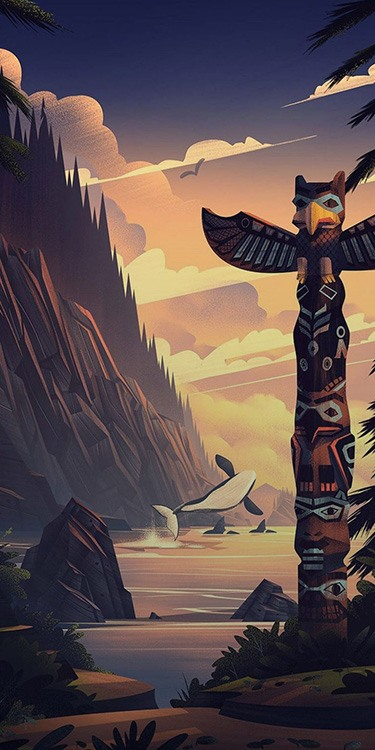 totem-iphone-wallpaper-paul-e-bhoy