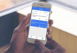 Các ứng dụng tốt nhất để dịch văn bản trên iOS