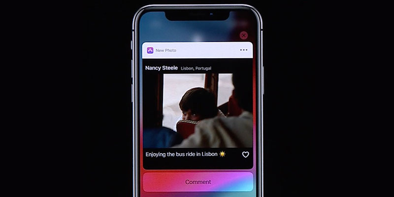 Interactive-Notifications-ios 12