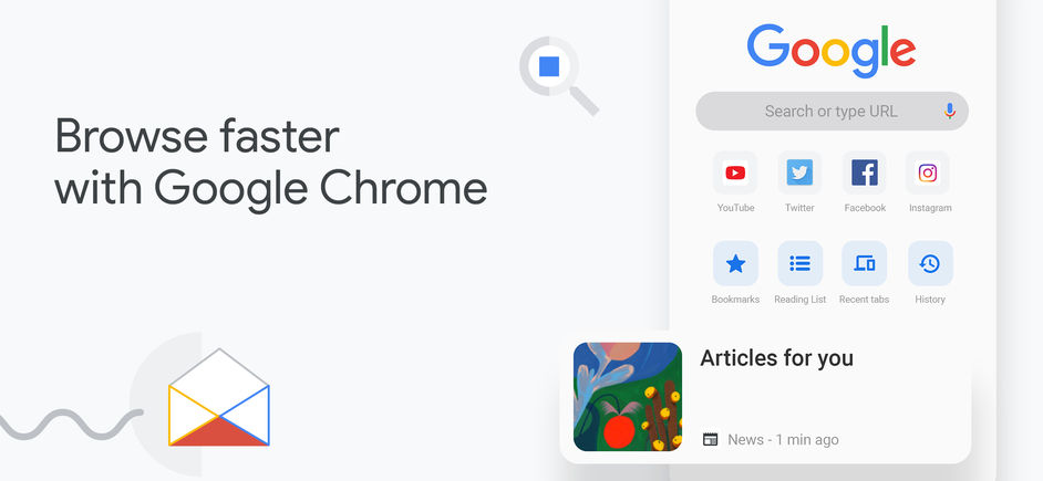 google chrome app store