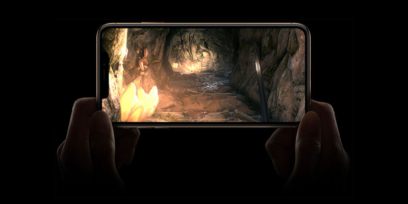 iphone-xs-gaming