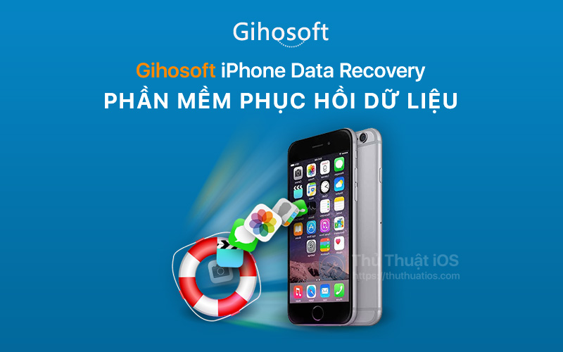 Gihosoft-iPhone-Data-Recovery