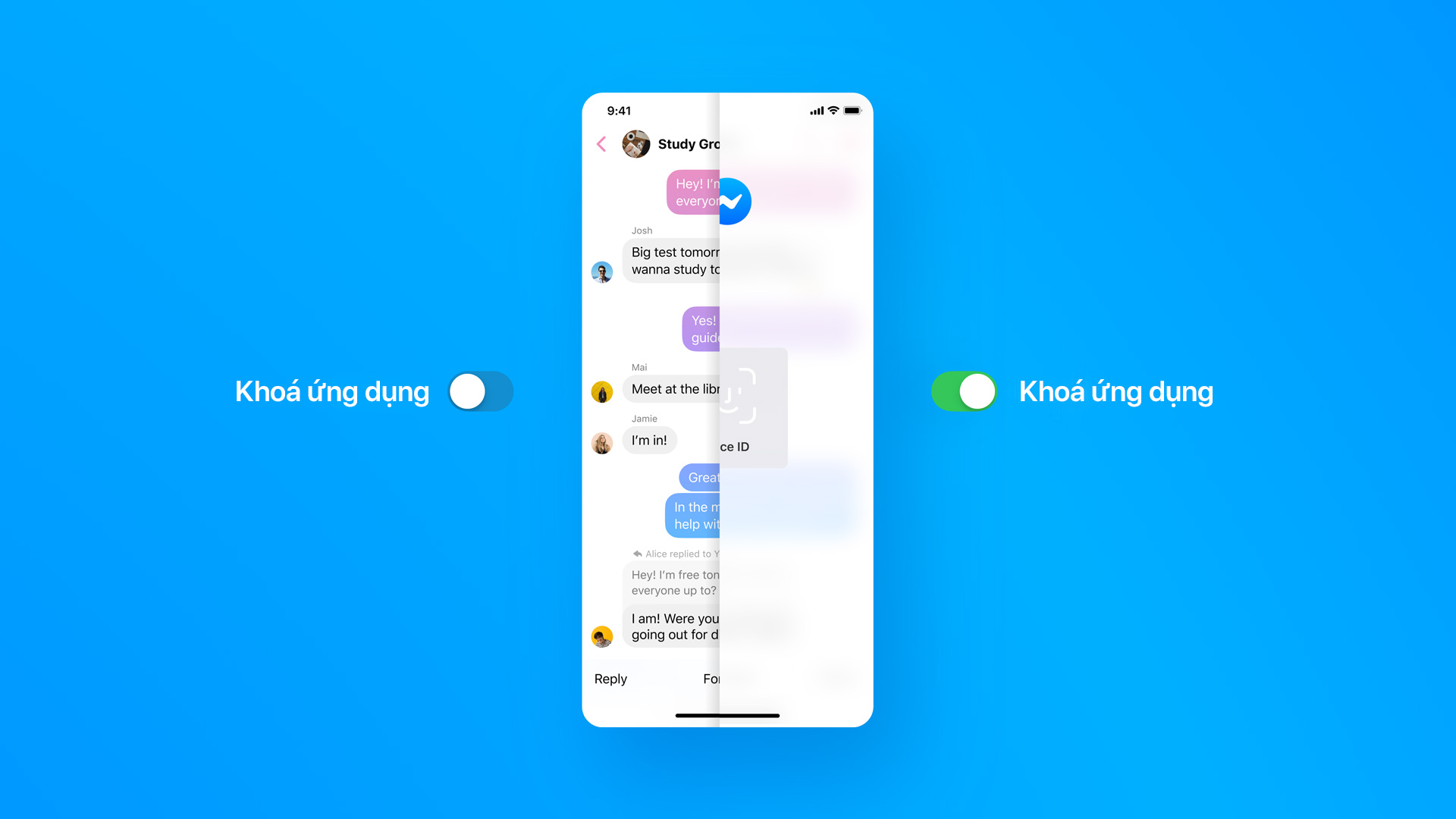 khoa-messenger-bang-touch-id-face-id
