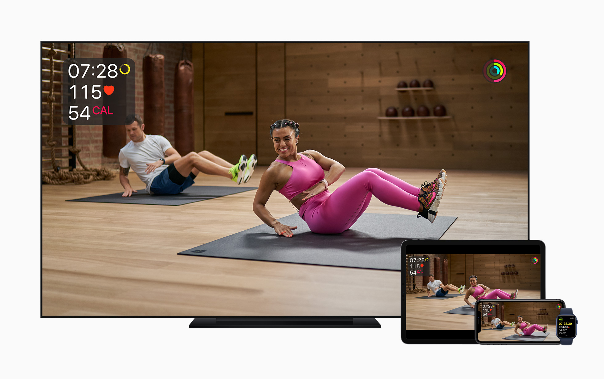 Apple_fitness-plus-screens-appletv-ipadpro-applewatch-iphone11