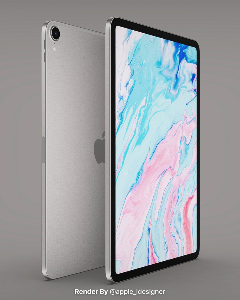 Bloomberg: Apple ra mắt iPhone 12, Apple Watch Series 6, iPad Air, HomePod nhỏ và AirPods Studio vào mùa thu này 4