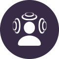 """Cách nghe bằng """"Âm thanh không gian"""" trên AirPods Pro 11"""